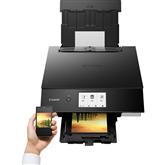 Multifunctional inkjet color printer Canon PIXMA TS8350