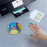 Multifunktsionaalne värvi-tindiprinter Canon PIXMA TS8350