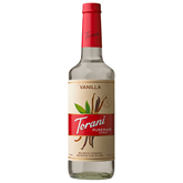 Maitsesiirup Torani Puremade Vanilla 750 ml