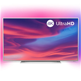 75 Ultra HD LED LCD TV Philips