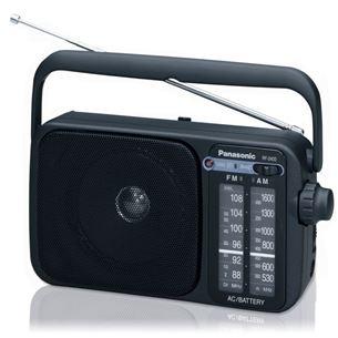 Kaasaskantav raadio, Panasonic