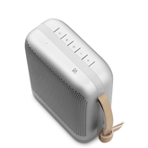 Portable speaker Bang & Olufsen BeoPlay P6