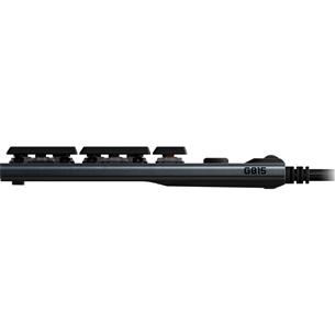 Клавиатура Logitech G815 LightSync RGB Tactile (SWE)