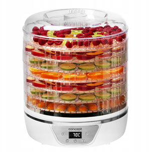 Food Dehydrator Concept SO-2030