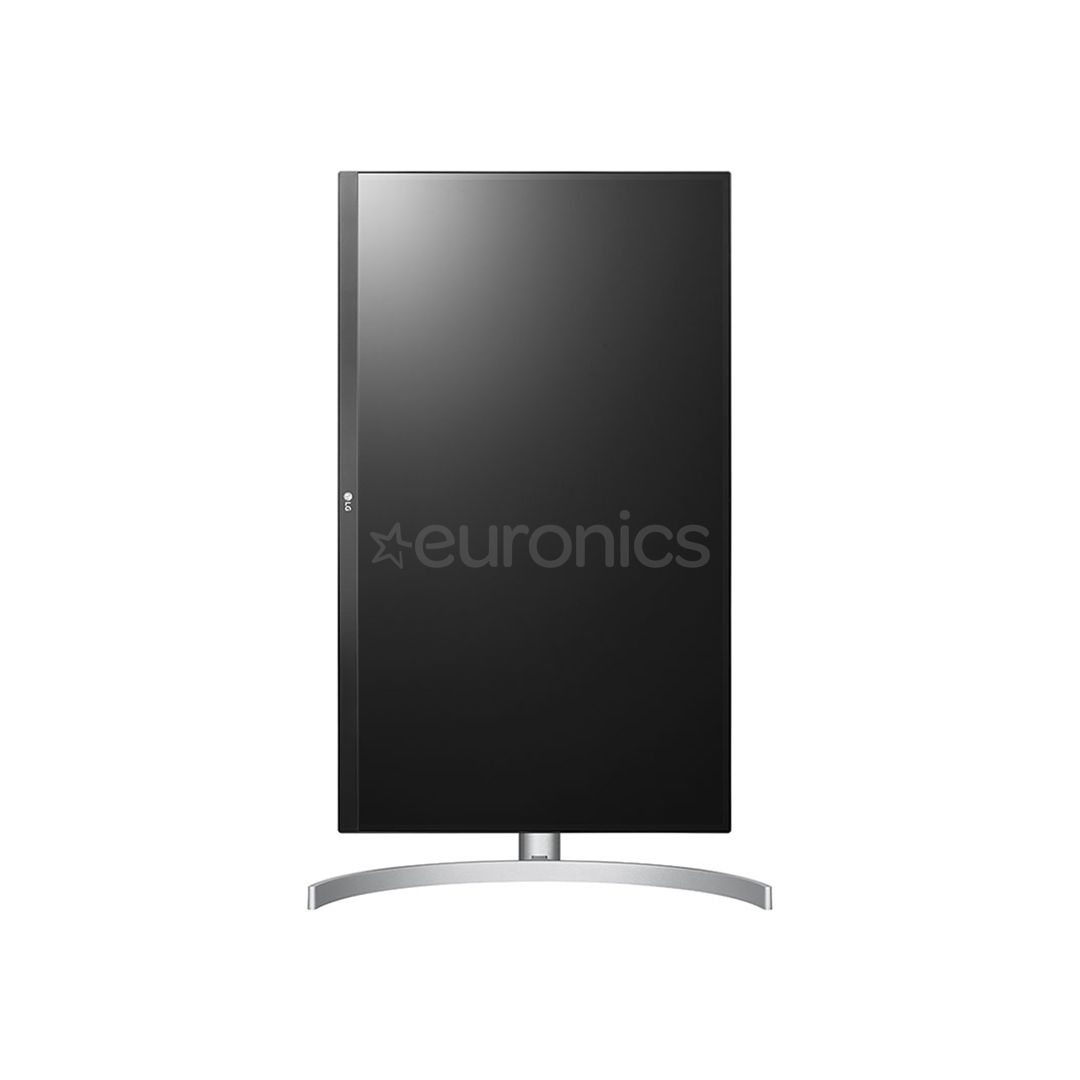 """27"""" Ultra HD LED IPS monitor LG"""