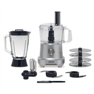 Köögkombain Stollar the Multi Food Processor
