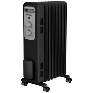 Electrical oil radiator Sencor