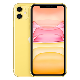 Apple iPhone 11 (256 GB)