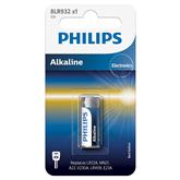 Батарейка 8LR932 12 V Alkaline (MN21 / LR23A), Philips