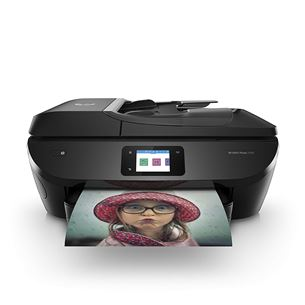 Multifunctional inkjet color printer ENVY Photo 7830, HP Y0G50B#BHC