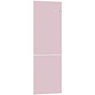 Vahetatav esipaneel külmikule Bosch Vario Style