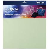 Ülekandmislehed dekoratiivkivikestega kaunistamiseks Brother 7 tk