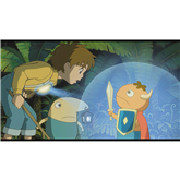 Игра для PlayStation 4, Ni No Kuni: Wrath of the White Witch