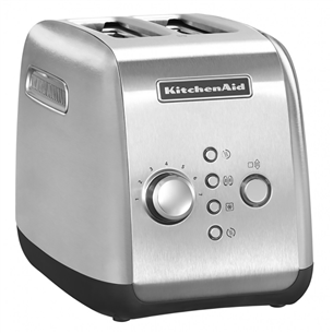 Тостер KitchenAid P2 5KMT221ESX