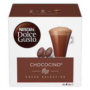 Capsules Dolce Gusto Chococino