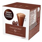 Kakaokapslid Dolce Gusto Chococino, Nestle