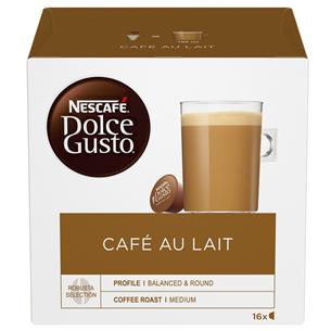 Coffee capsule Nescafe Dolce Gusto Café Au Lait