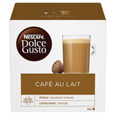 Кофейные капсулы Nescafe Dolce Gusto Café Au Lait