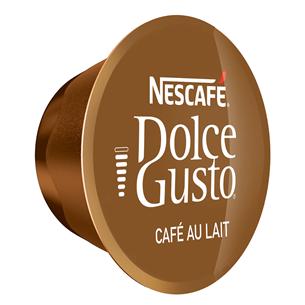 Kohvikapslid Nescafe Dolce Gusto Café Au Lait, Nestle