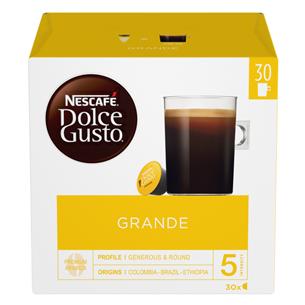Кофейные капсулы Nescafe Dolce Gusto Grande Aroma 7613034389381