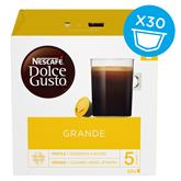 Кофейные капсулы Nescafe Dolce Gusto Grande Aroma
