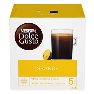 Kohvikapslid Nescafe Dolce Gusto NDG Grande Nestle