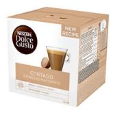 Coffee capsules Nescafe Dolce Gusto Cortado