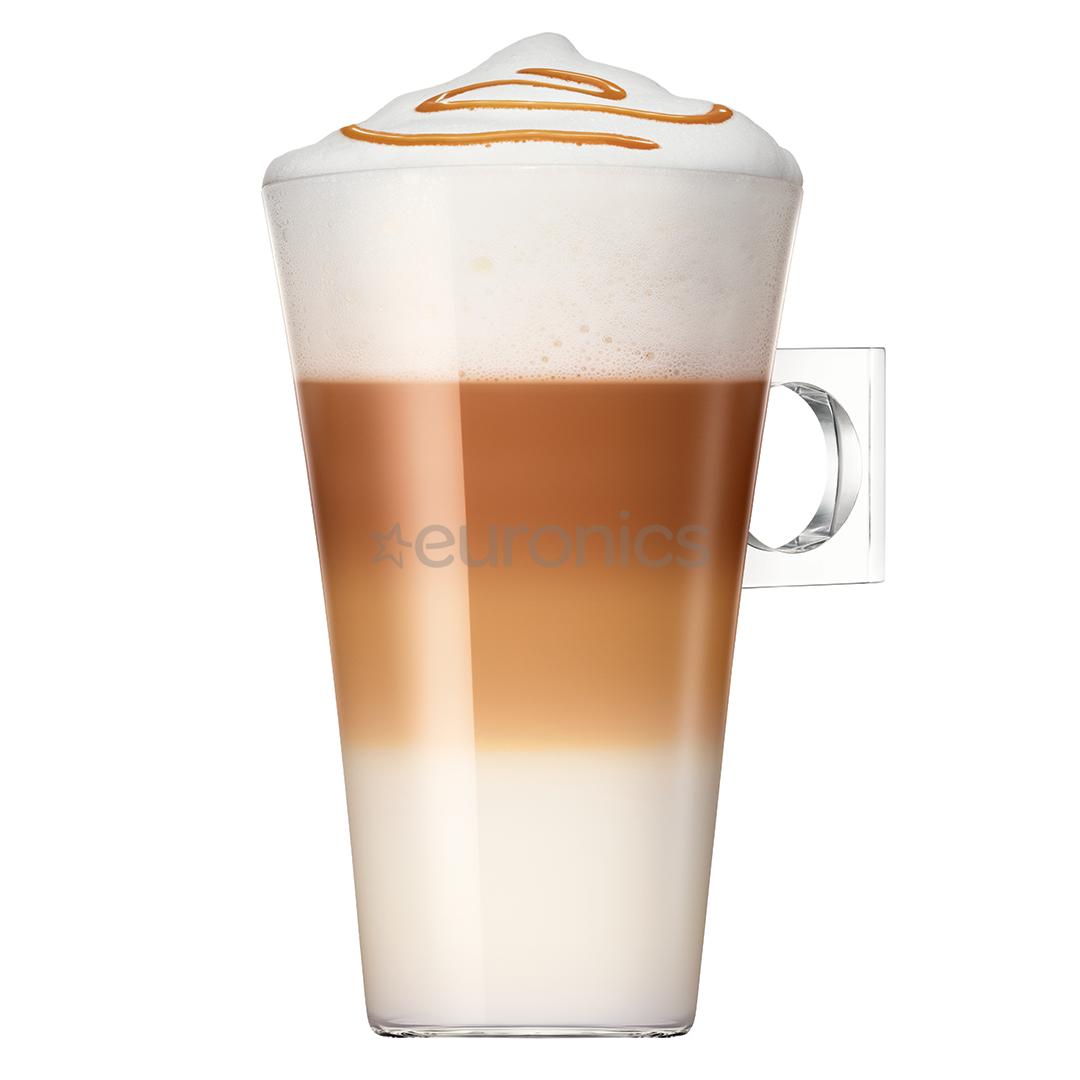 Кофейные капсулы Nescafe Dolce Gusto Caramel Latte Macchiato