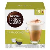 Kohvikapslid Nescafe Dolce Gusto Cappuccino Nestle