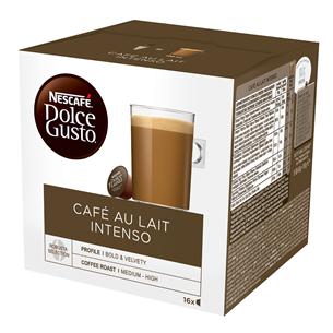 Kohvikapslid Nescafe Dolce Gusto Café Au Lait Intenso