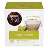 Kohvikapslid Nescafe Dolce Gusto Cappuccino