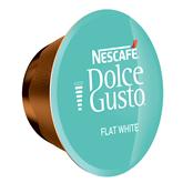 Kohvikapslid Nescafe Dolce Gusto Flat White