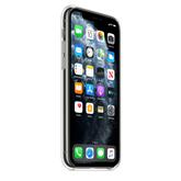 Apple iPhone 11 Pro läbipaistev ümbris