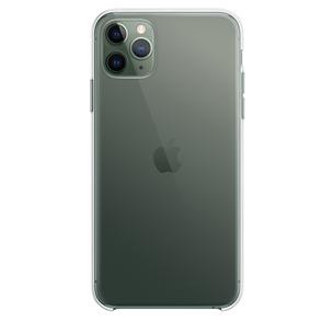 Прозрачный чехол для Apple iPhone 11 Pro Max