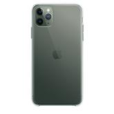 Apple iPhone 11 Pro Max läbipaistev ümbris
