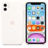 Apple iPhone 11 silikoonümbris