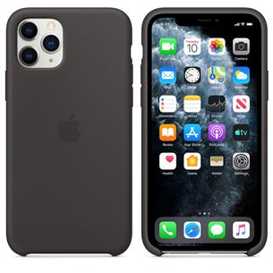 Силиконовый чехол для Apple iPhone 11 Pro