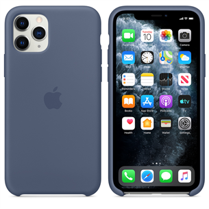 Apple iPhone 11 Pro silikoonümbris