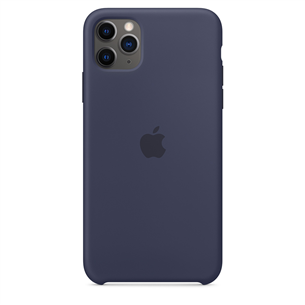 Apple iPhone 11 Pro Max silikoonümbris