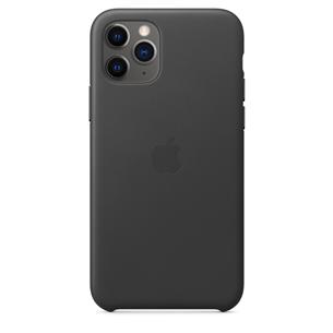 Apple iPhone 11 Pro nahast ümbris