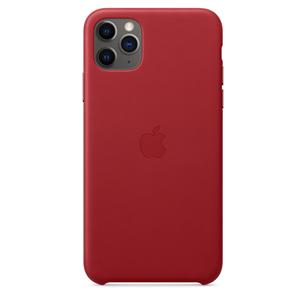 Кожаный чехол для Apple iPhone 11 Pro Max