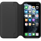 Apple iPhone 11 Pro nahast kaaned