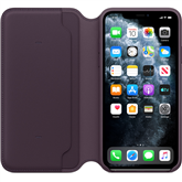 Apple iPhone 11 Pro Max nahast kaaned