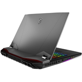 Notebook MSI GT76 Titan 9SG
