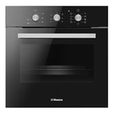 Built-in oven, Hansa / capacity: 62 L