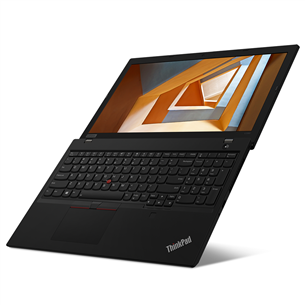 Notebook Lenovo ThinkPad L590