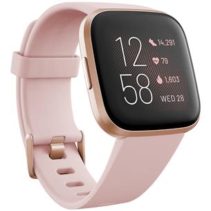 Смарт-часы Fitbit Versa 2 FB507RGPK