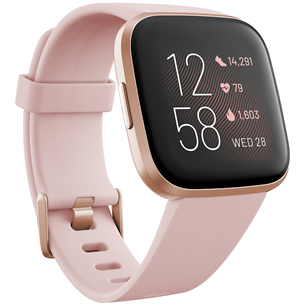 Smartwatch Fitbit Versa 2 FB507RGPK