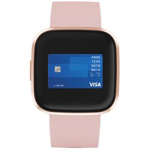 Смарт-часы Fitbit Versa 2