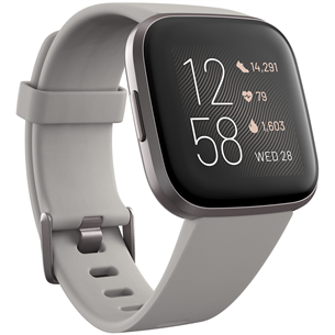 Smartwatch Fitbit Versa 2 FB507GYSR